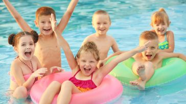 Top  Amusing Things Kids can do During Summer Vacations