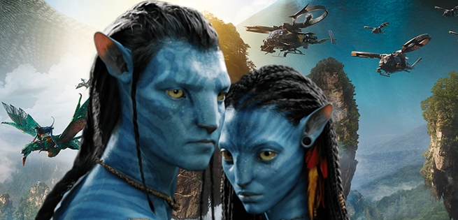 Avatar  release date plot cast Story Trailers