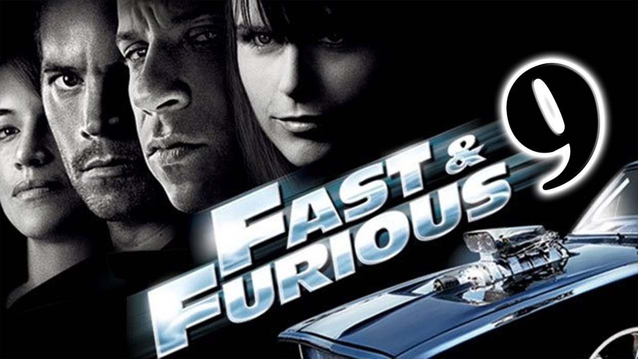 Fast and Furious  Release DateS