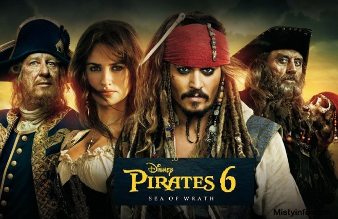 Pirates of the caribbean  release date Story Cast Trailer