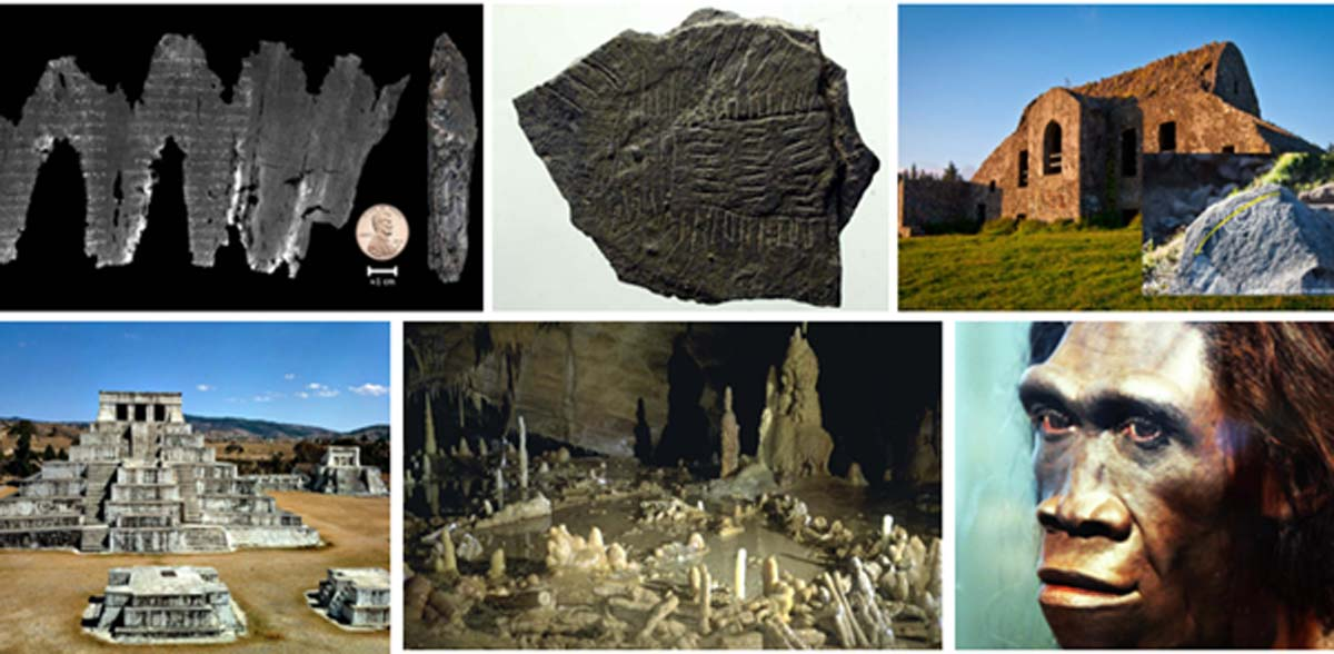 Top  Rare New Discoveries From Ancient Sites