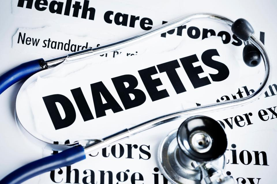 What is the best exercise for diabetics Diabetes Diets